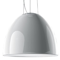 Nur Gloss Pendant Light