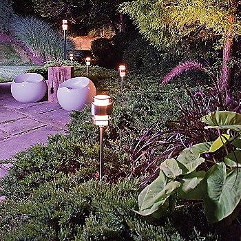Saturn Path Light