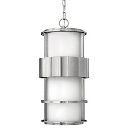 Saturn Outdoor Pendant Light