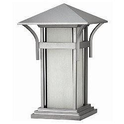 Harbor Pier Mount Outdoor Lamp