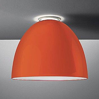 Gloss Orange finish