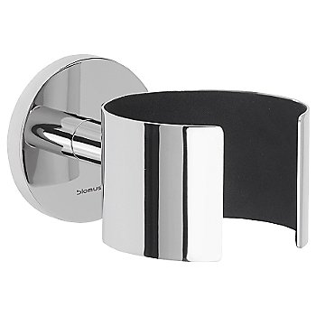 Shown in Polished Stainless Steel finish