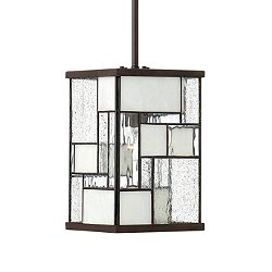 Mondrian Mini Pendant Light