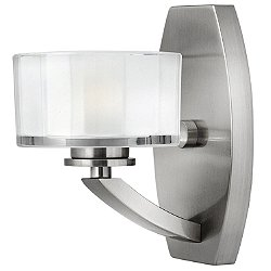 Meridian 5590 Wall Sconce