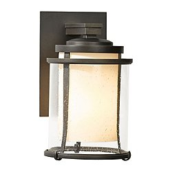 Meridian Small Outdoor Wall Sconce