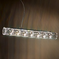 Verve Linear Pendant Light