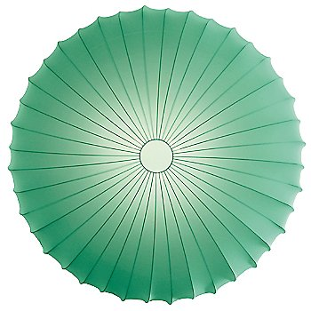 Green shade