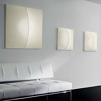 Shown in Ivory Pattern