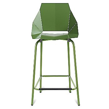 Green/ Counterstool / 35.5-Inch