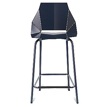 Navy/ Counterstool / 35.5-Inch