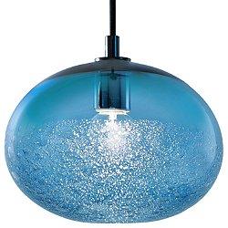 Bubble Ellipse Pendant Light