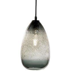 Bubble Cone Pendant Light