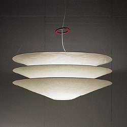 Floatation Suspension Light