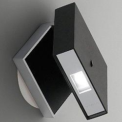 Alpha Reading Wall Lamp