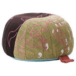 Bovist Pillow / Ottoman