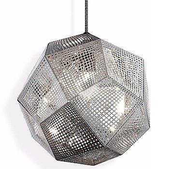 Stainless Steel / not illuminated