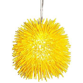 Un-Mellow Yellow