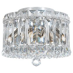 Plaza Flush Mount Ceiling Light