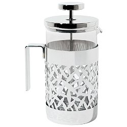 Cactus! Press Filter Coffee Maker / Infuser