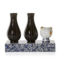 Delft Blue No. 10