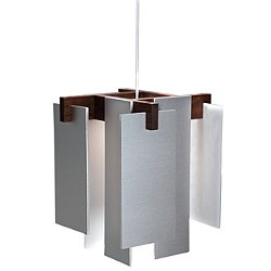 Salix LED Accent Pendant Light