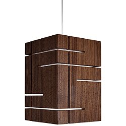 Claudo LED Accent Pendant Light