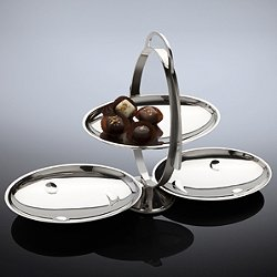 AM37 Anna Gong Folding Cake Stand