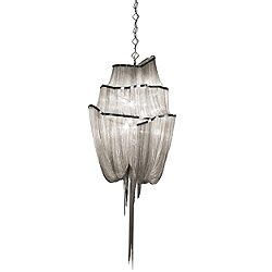 Atlantis Suspension Light - Three Tier