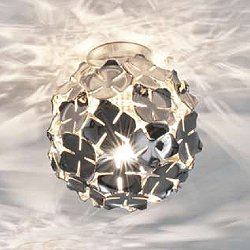Ortenzia Globe Ceiling Light