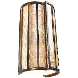 Affinity 2 Light Wall Sconce