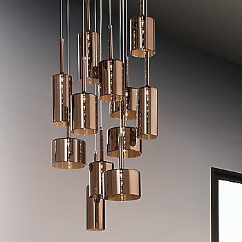 Bronze / in use