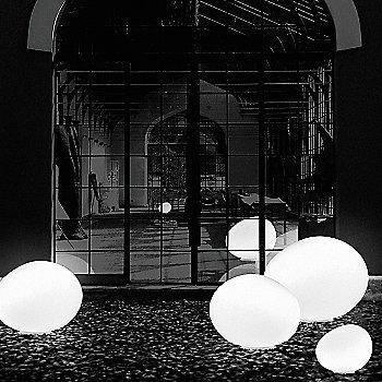 Outdoor Gregg Floor Lamp / collection