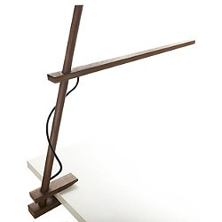 Clamp Table Lamp