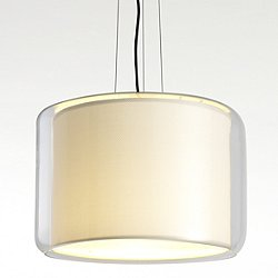Mercer Suspension Light