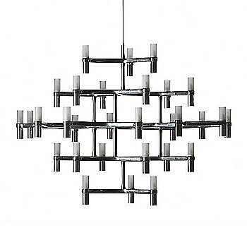 Shown in Black Plated finish