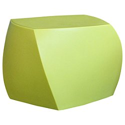 The Frank Gehry Furniture Collection, Left Twist Cube