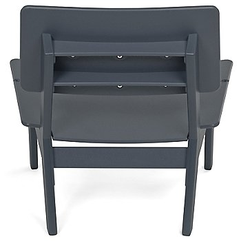 Shown in Charcoal Grey
