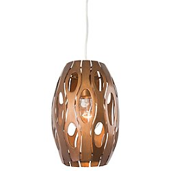Masquerade Mini Pendant Light