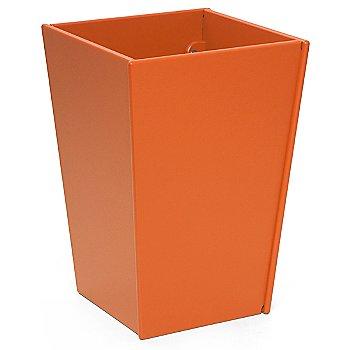 Shown in Sunset Orange, 11 Gallon