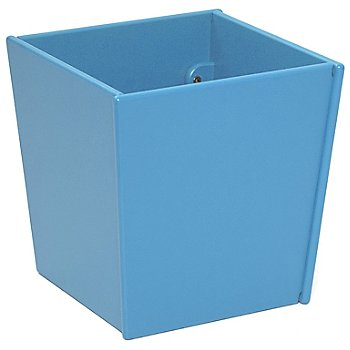 Shown in Sky Blue, 6 gallon