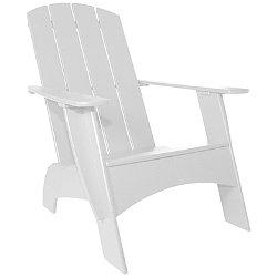 Adirondack 4 Slat Standard Chair