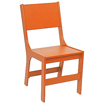 Shown in Sunset Orange