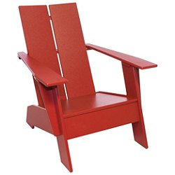 Loll Kids Adirondack Chair