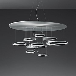 Mercury LED Pendant Light