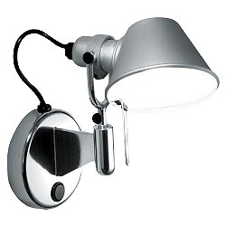 Tolomeo Micro Wall Spot Light
