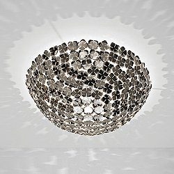 Ortenzia Flush Mount Ceiling Light
