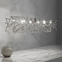 Etoile Large Suspension Light