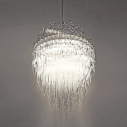 Iceberg Suspension Light