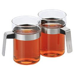 Sencha Tea Glass - Set Of 2