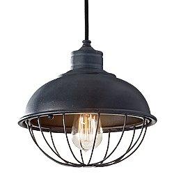 Urban Renewal Pendant Light